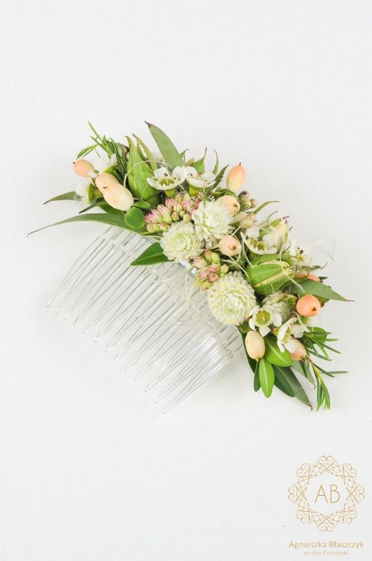 Pin On Floral Crowns And Hair Adornments