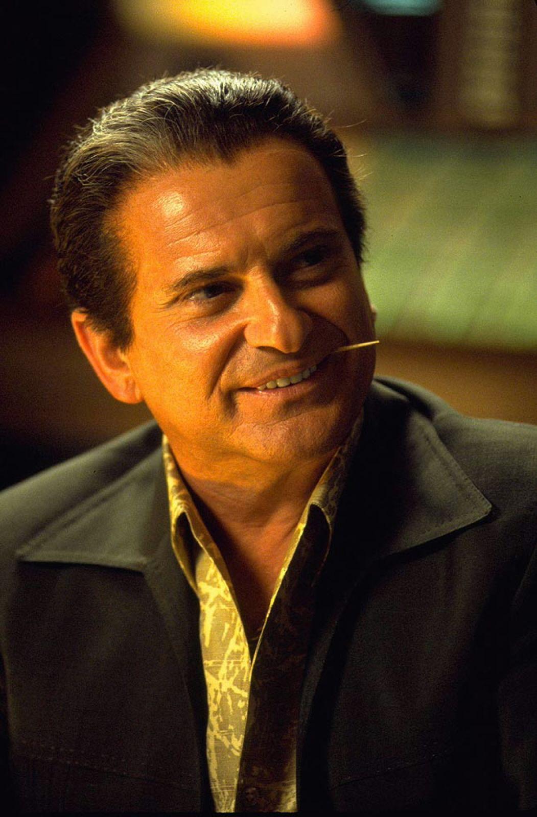 Casino Joe Pesci