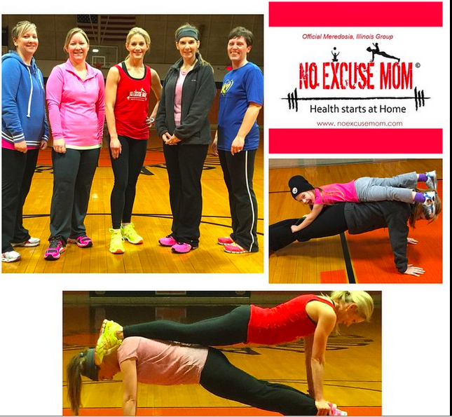 My two #NoExcuses nominees are…. | The P.O.M.