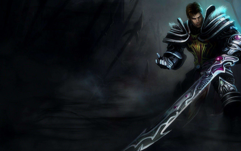 BestLolWallpapersHD.jpg (2880×1800) League of Legends