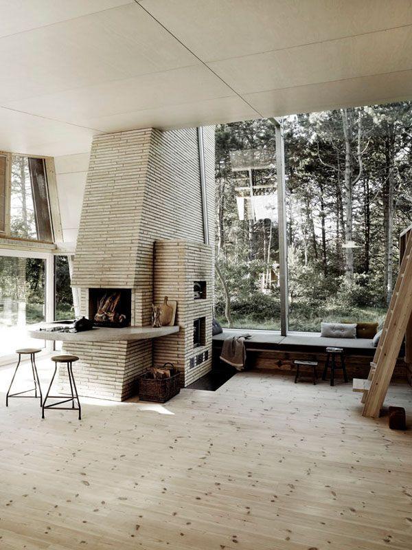 Beautiful Danish Holiday Home