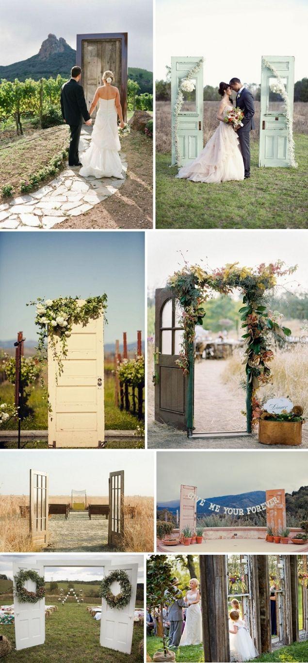 Wedding decorations arch  Vintage Lace Wedding Decorations  Vintage Wedding Decor For Outdoor