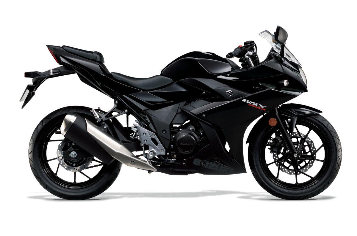 Gsx250r Features Suzuki Motorcycles Suzuki Motorcycle Suzuki Motorcycle