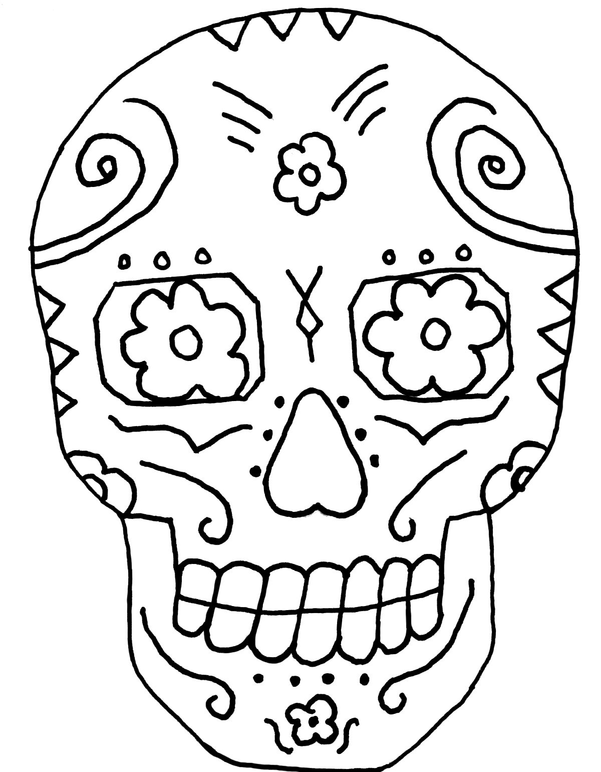 Halloween art therapy coloring pages - Find This Pin And More On Art Therapy 2