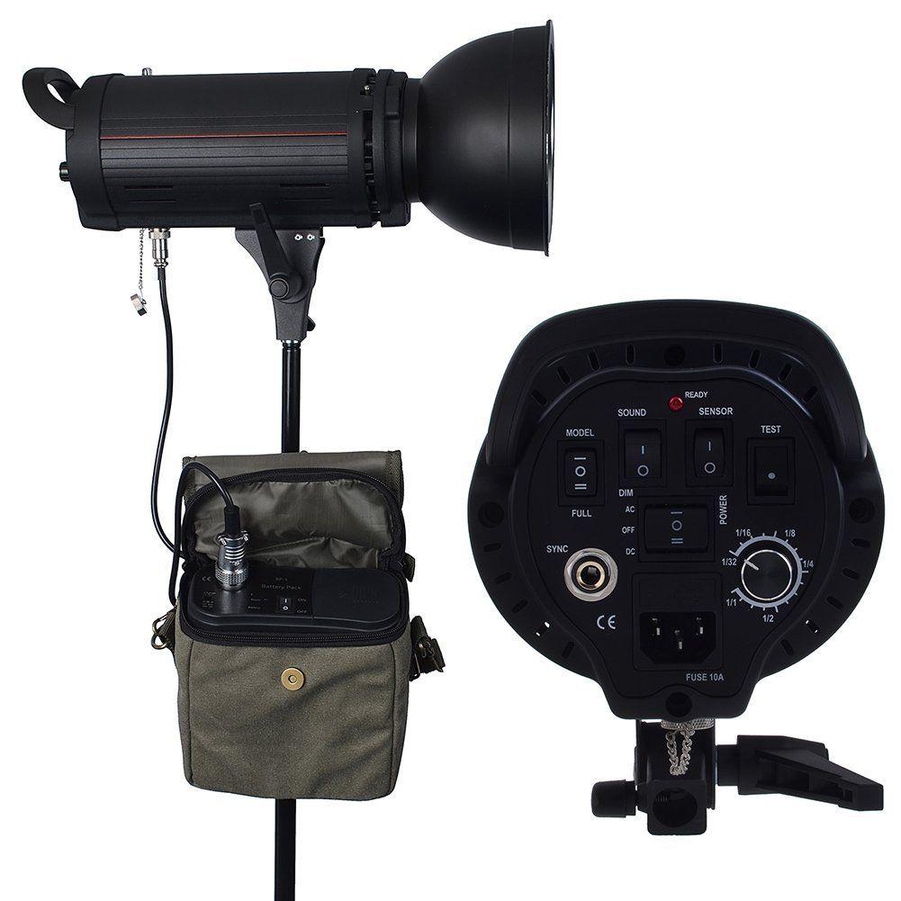 Amazon Com Neewer Professional Photography Studio Strobe Flash Monolight Dual P Professional Photography Studio Professional Photography Studio Photography