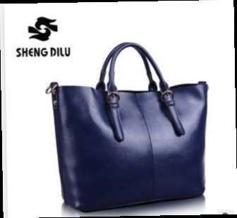 48.15$  Watch here - http://ali7qk.worldwells.pw/go.php?t=32298346409 - Fashion Handbags 2015 High Quality Casual Genuine Leather Handbag Brief Vintage Mutilpurplse Cowhide Composite Bag 48.15$
