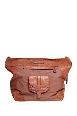 Amelie Mix Handbag