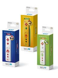 Boxshot Wii U Remote Plus Gamestop Exclusive Bundle By Nintendo Of America Wii U Wii Remote