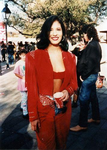 Selena Quintanilla Selena Quintanilla Selena Quintanilla Outfits Selena