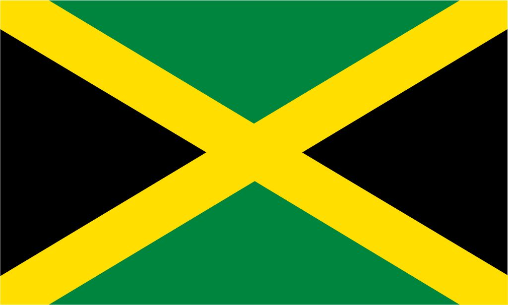 Jamaica Flag Pictures Outdoor Flags Jamaican Flag Jamaica