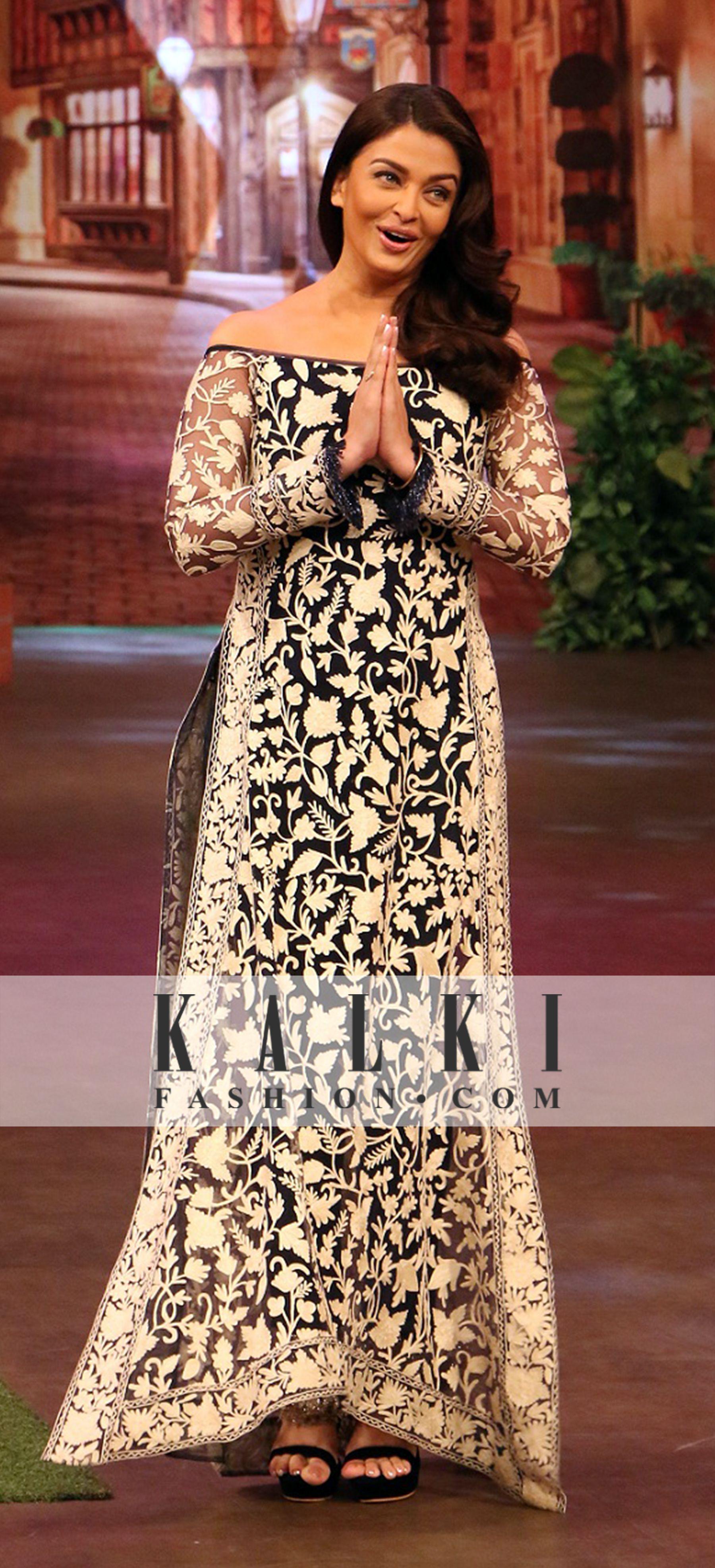 dcdd03423 Aishwarya Rai in kapil sharma show