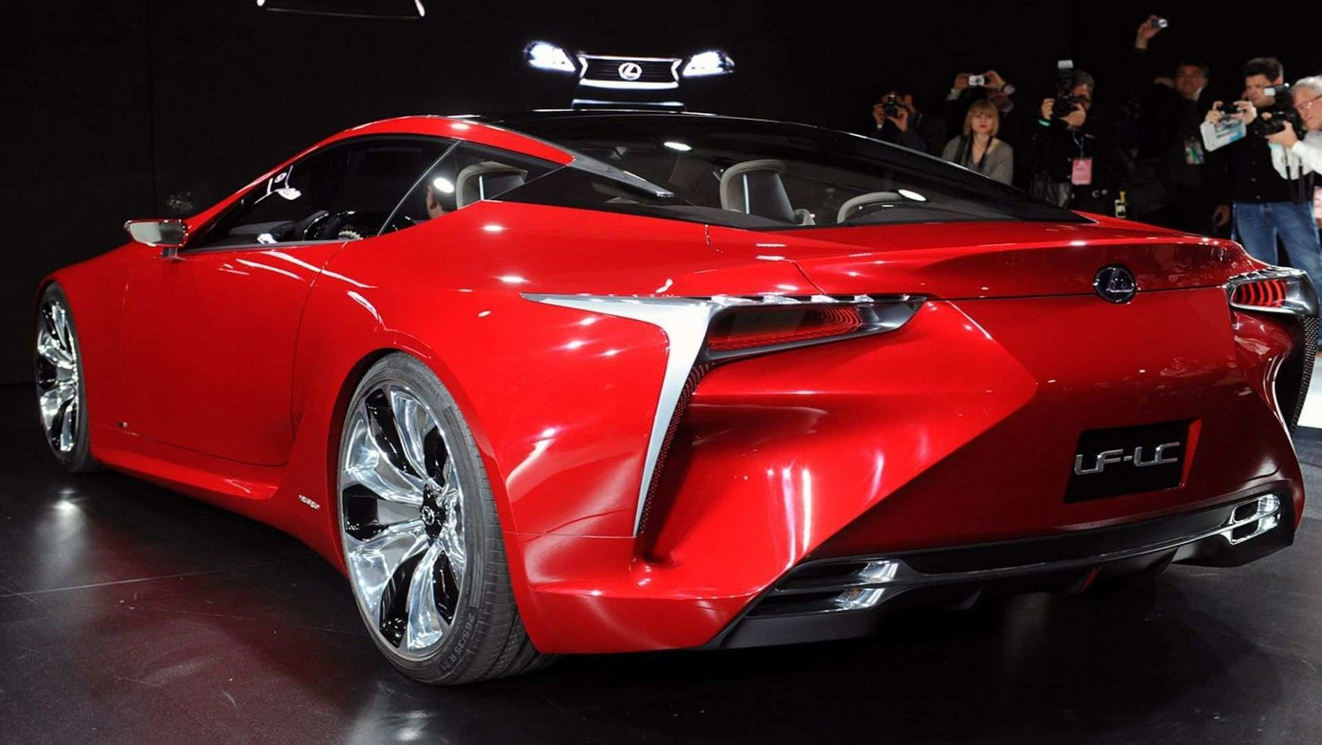 The Truth About Lexus Sports Car 2020 Design Is About To Be Revealed