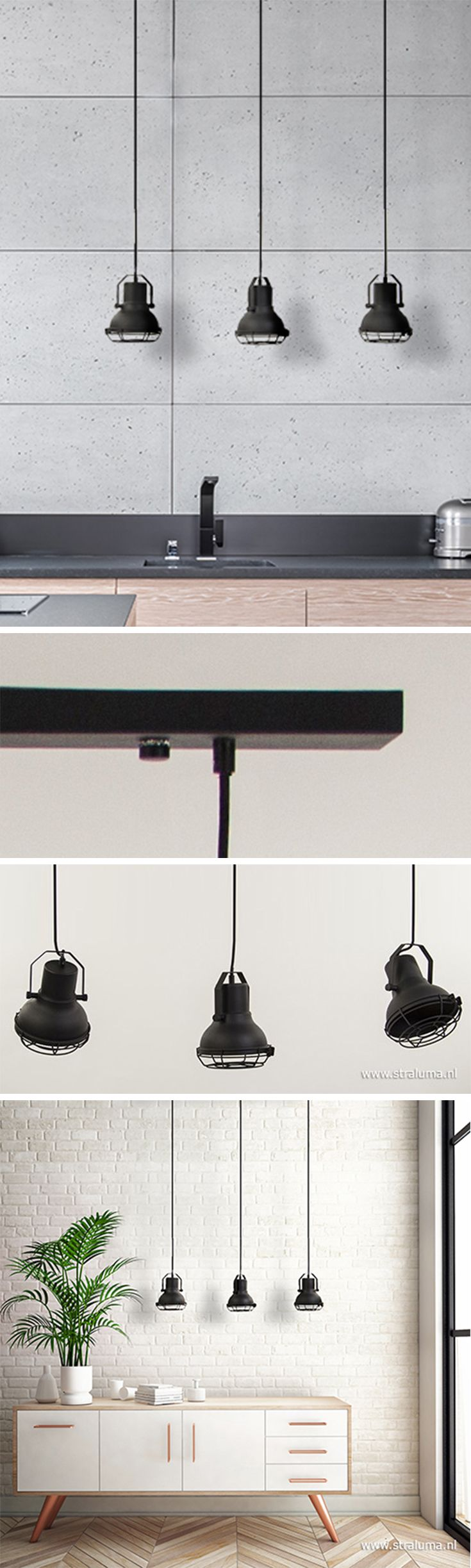 Super Hanglamp Boven Aanrecht. Interesting Tafel Keuken Hanglamp #WT81