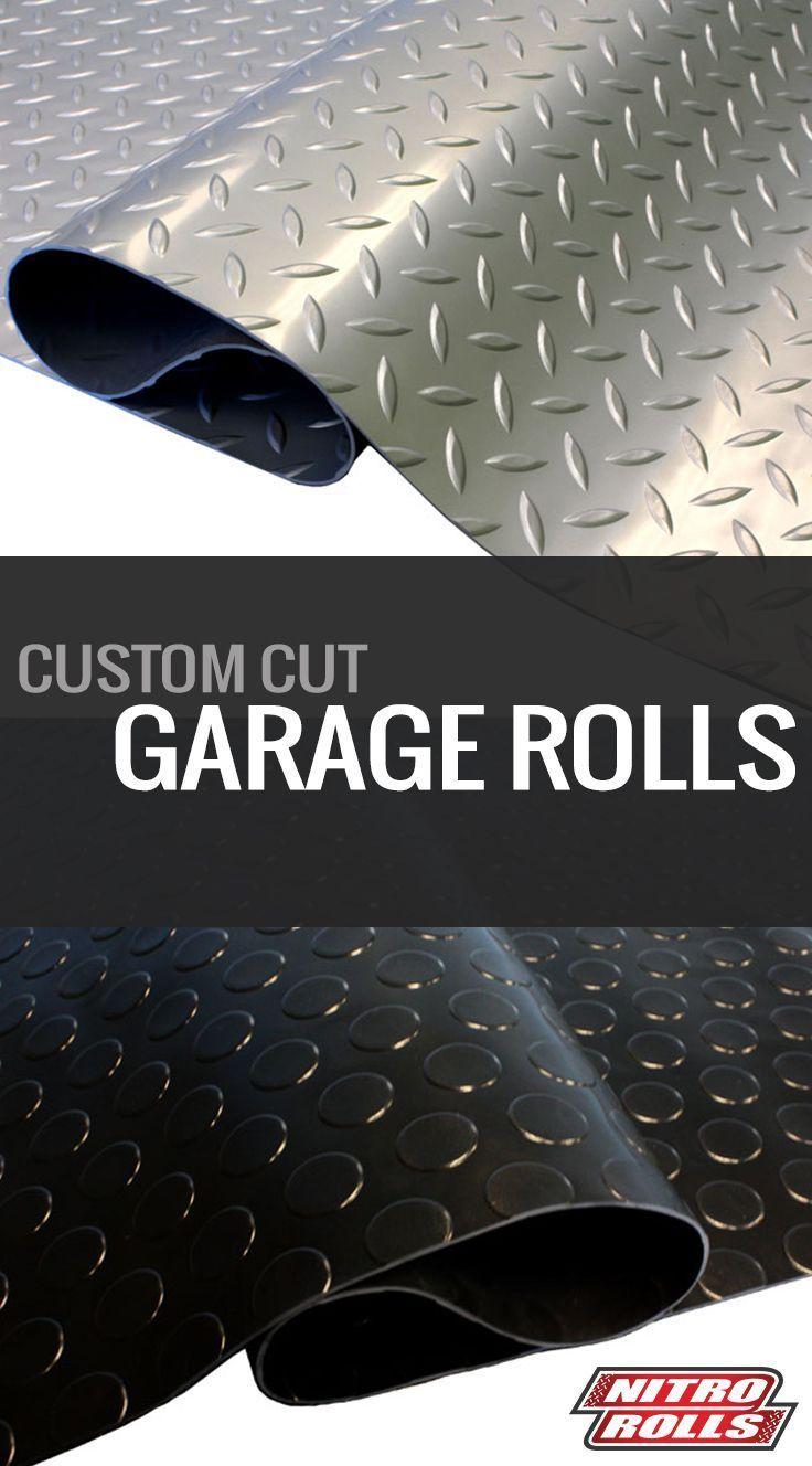 Diamond Nitro Rolls In 2019 Gastro Pub Garages Vinyl