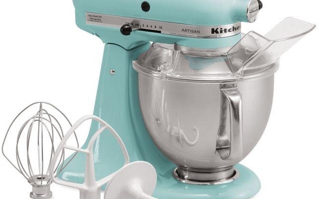 Top 7 Kitchen Aid Stand Mixer Attachments Make the best use of your Kitchen Aid stand mixer with these 7 attachments.