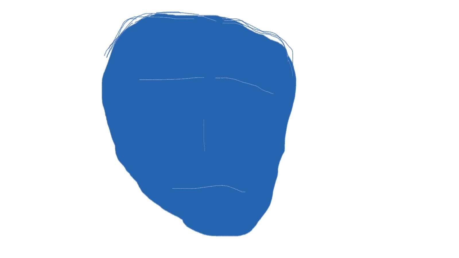 Mr. Bluehead