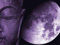 Meditación de Luna Llena, La Serenidad