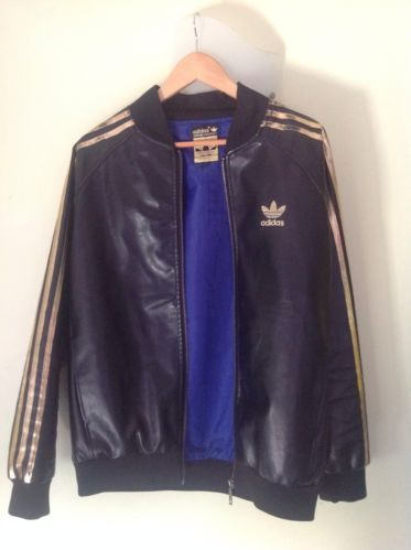 L Jacket Adidas Black Firebird Originals Size Gold CdxBrQtsh