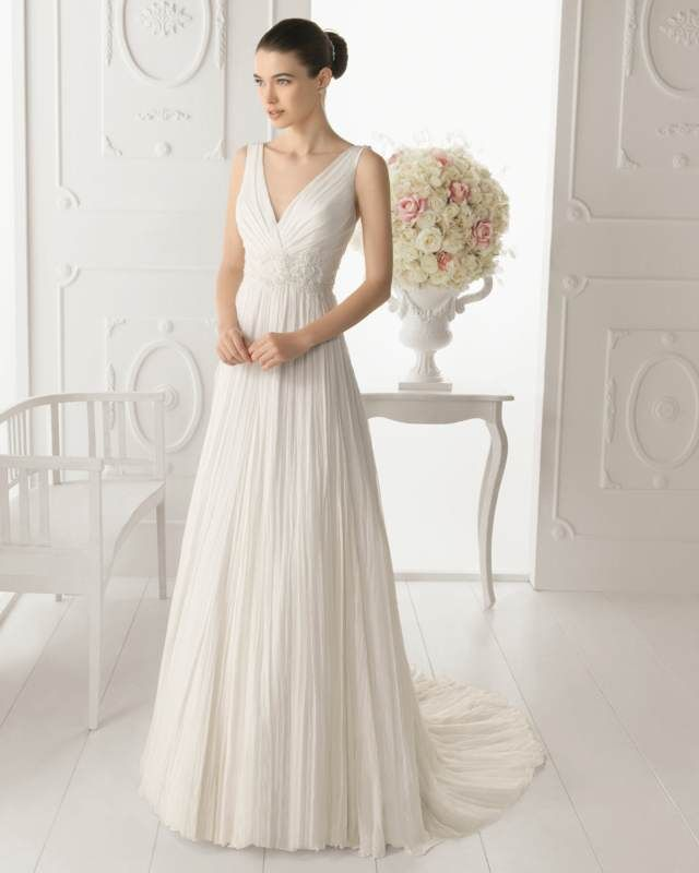 vestidos sencillos modelos precioso colores modernos 2015 | My Style ...