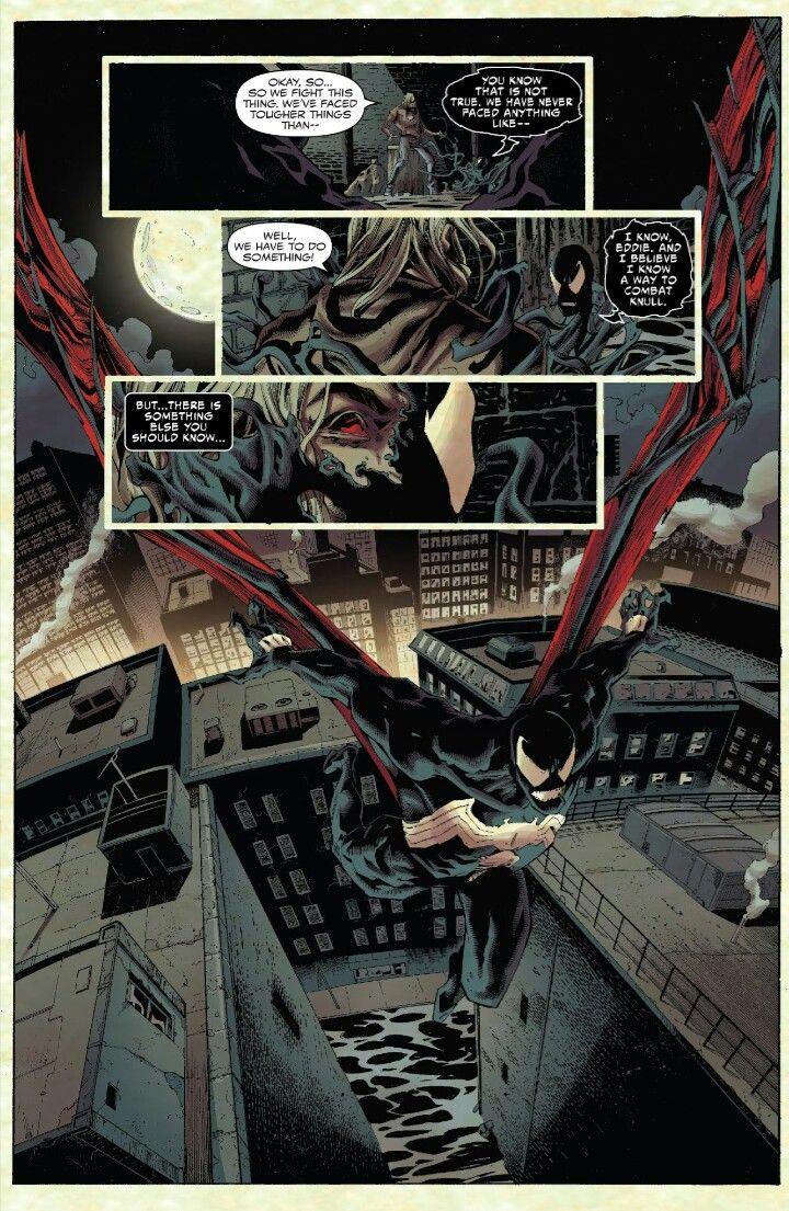 Venom: Klyntar Wings