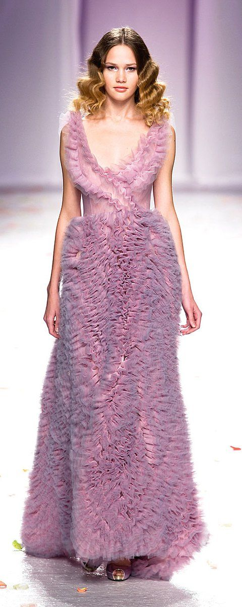 Luisa Beccaria Spring-summer 2009 - Ready-to-Wear