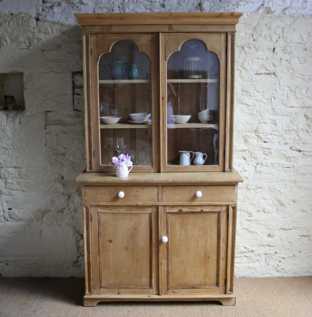 Kitchens Victorian Pine Dresser