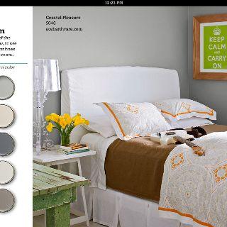 Simple Bedroom Decor Bed Frames