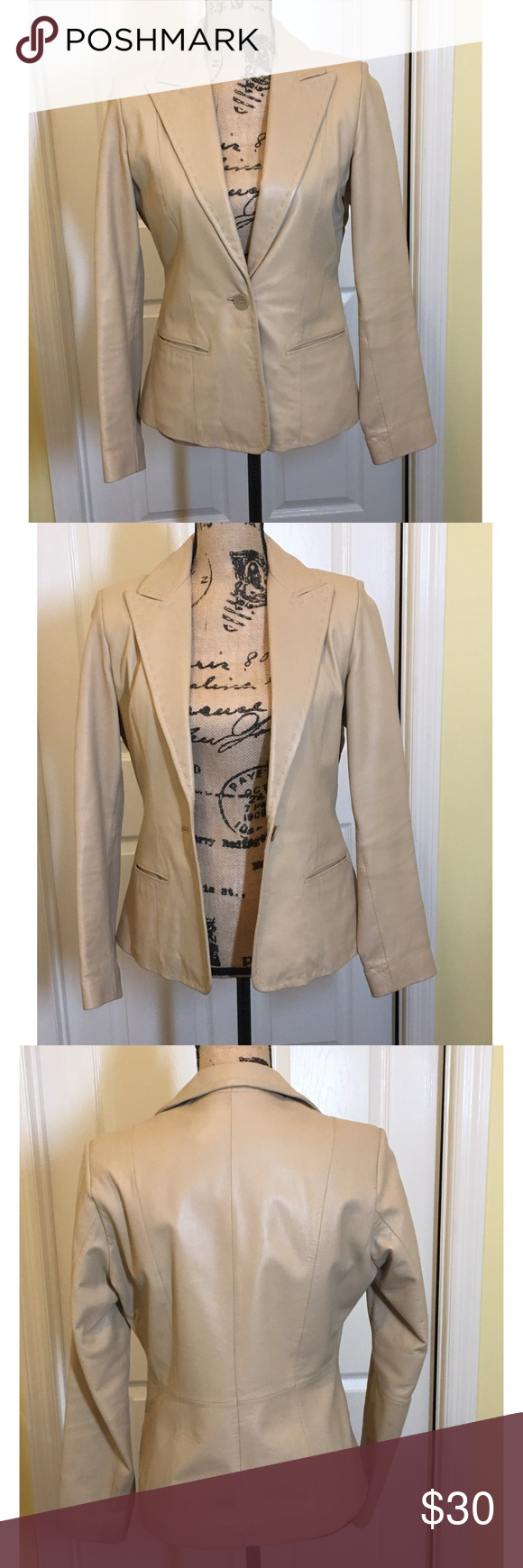 Pelle Studio Wilsons Leather Jacket in 2020 Wilsons