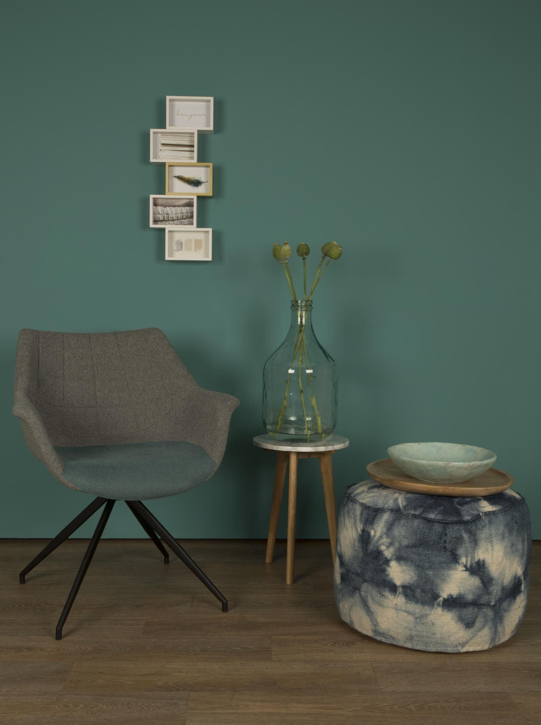 Groen blauw grijs google zoeken blauwgroen woonkamer for Grijsgroene muur