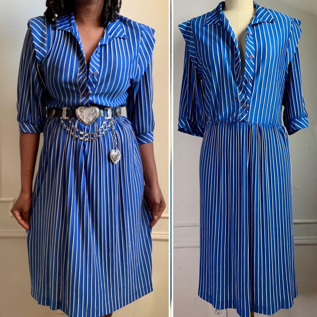 #dress #vintage #vintagestyle #thrifted #thriftedfashion