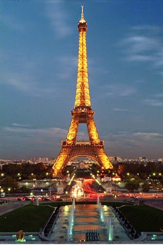 50 Most Popular Tourist Attractions In The World nel 2020