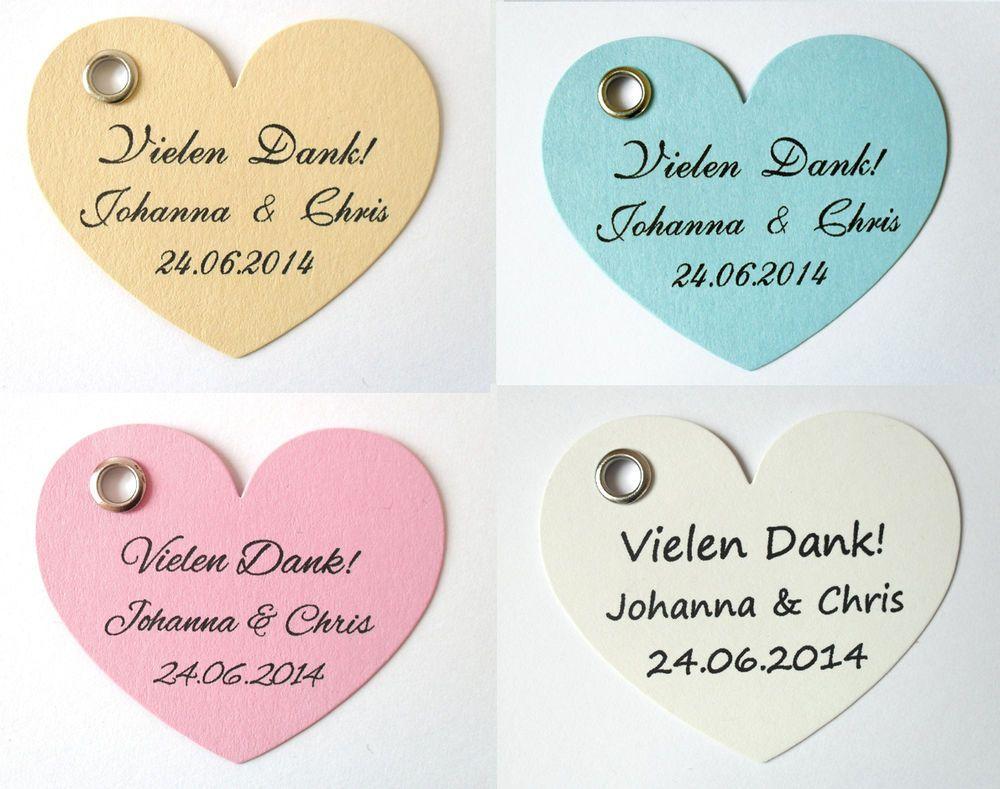 Details zu Herz Anhänger Hochzeit Gastgeschenk Geschenkanhänger ~ 01163735_Sukkulenten Gastgeschenk Hochzeit