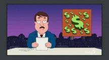 Family Guy   Season 10   Episode 3   Screams of Silence: The Story of Brenda Q