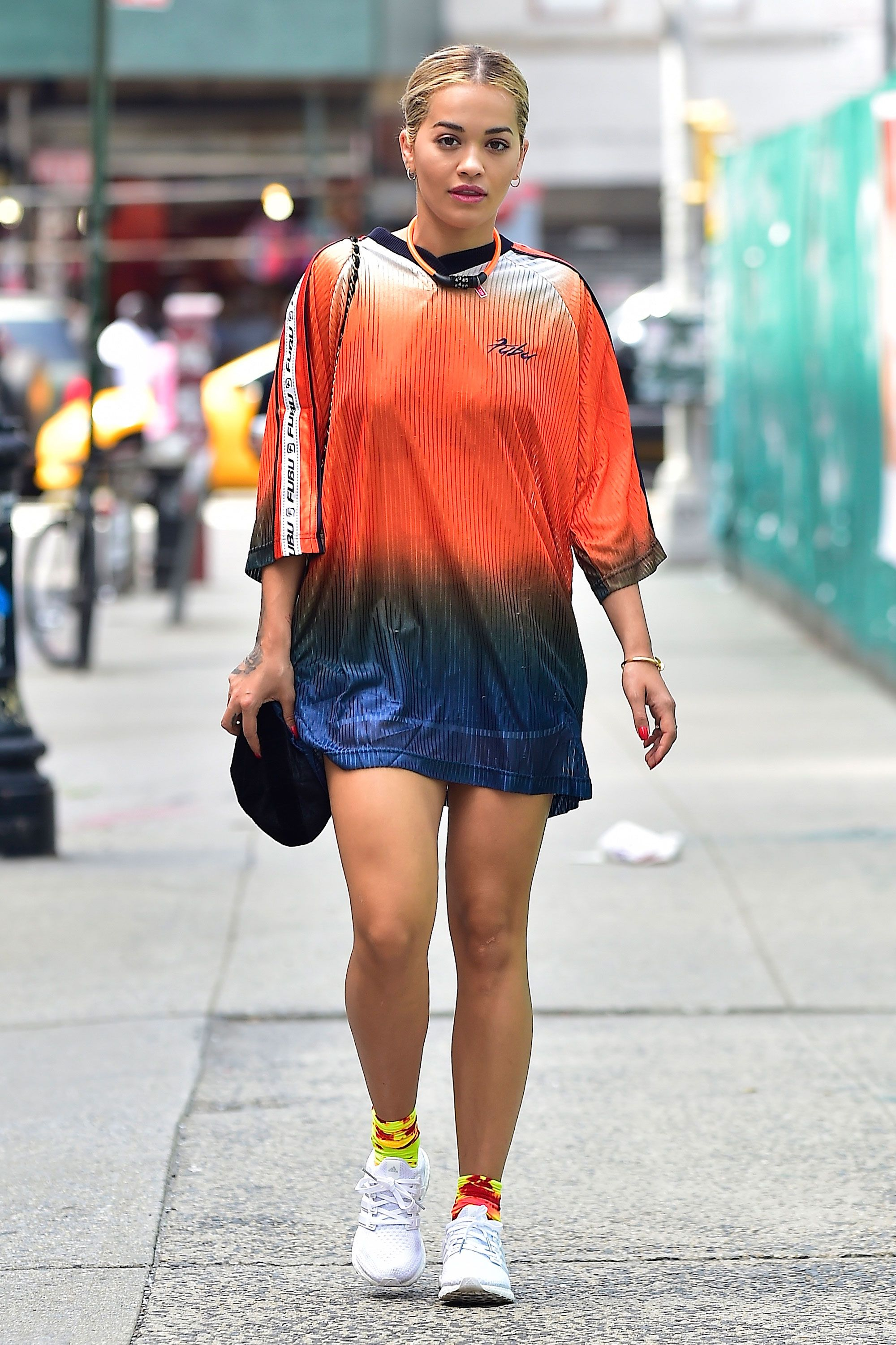 Celebrities Wearing Things! | Rita ora, Style, Fashion