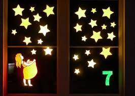 Bildergebnis f r adventsfenster no l pinterest - Adventsfenster gestalten ideen ...