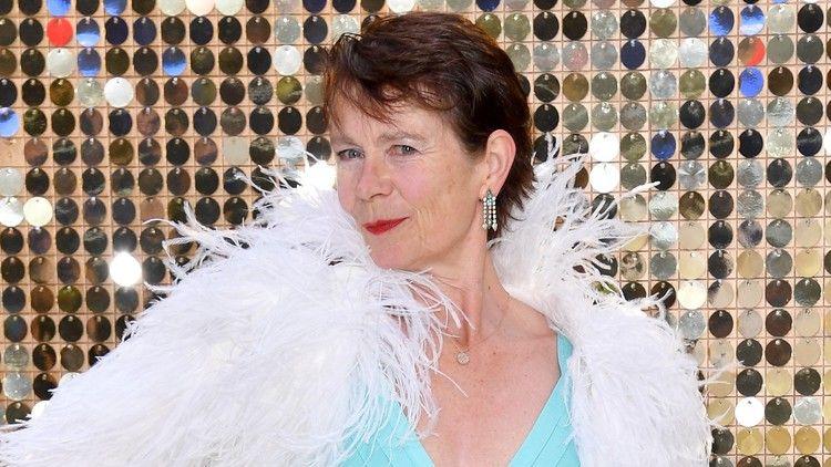 Celia Imrie: I feel like a cat with nine lives