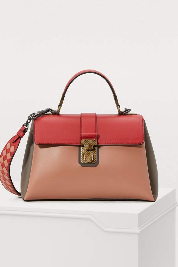 Bottega Veneta Piazza medium shoulder bag  58260364df7f6