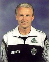 L allenatore Giovanni Trapattoni e56586d13374