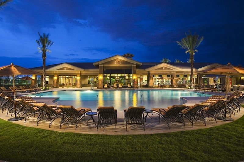 active adult retirement communities las vegas