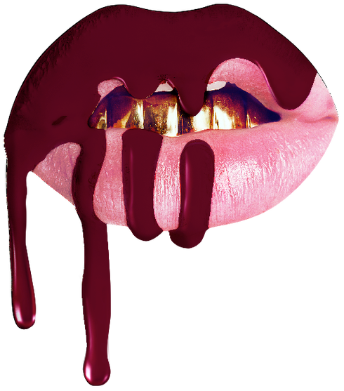 Kylie Jenner Logo Lips Google Search: Papeis De Parede