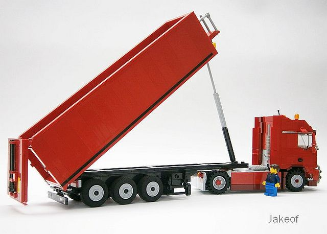 Volvo & Feber trailer | by Jakeof_