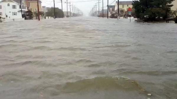 Pin On Hurricane Sandy