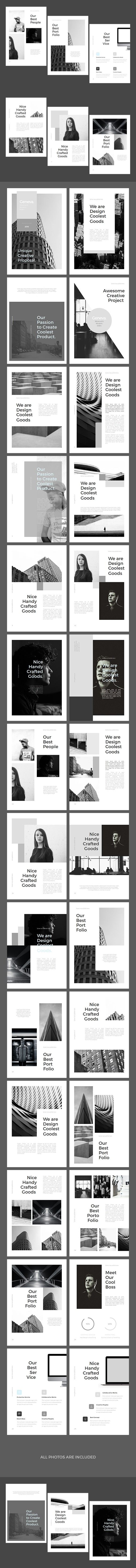 A4 powerpoint template for print presentation templates powerpoint template for print 665682 minimal and modern powerpoint slides for your kickass presentation is ready to print no need indesign and photoshop toneelgroepblik Image collections