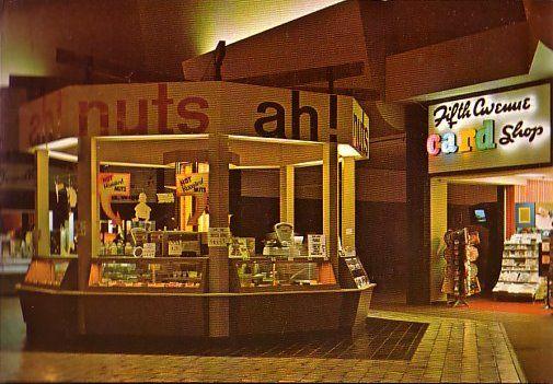 Park City Center Mall Lancaster Pa 1970s Vintage Mall Shopping Malls Shop Interiors