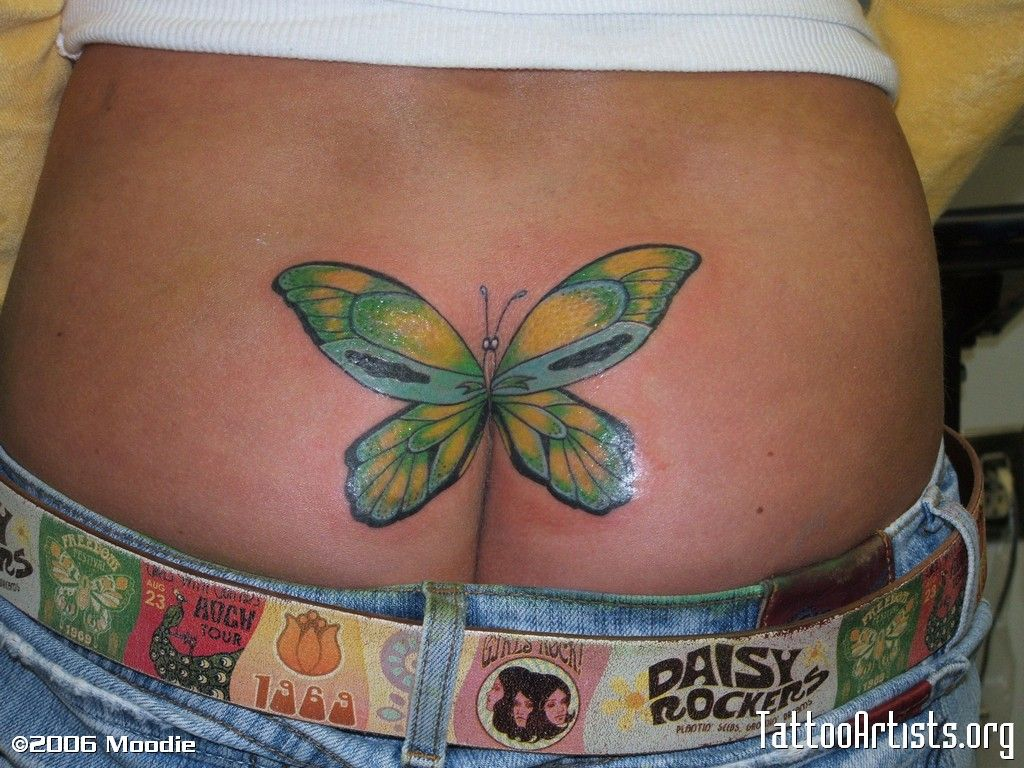 The o jays butterfly tattoos and clothes on pinterest - Explore Girly Tattoos The O Jays And More