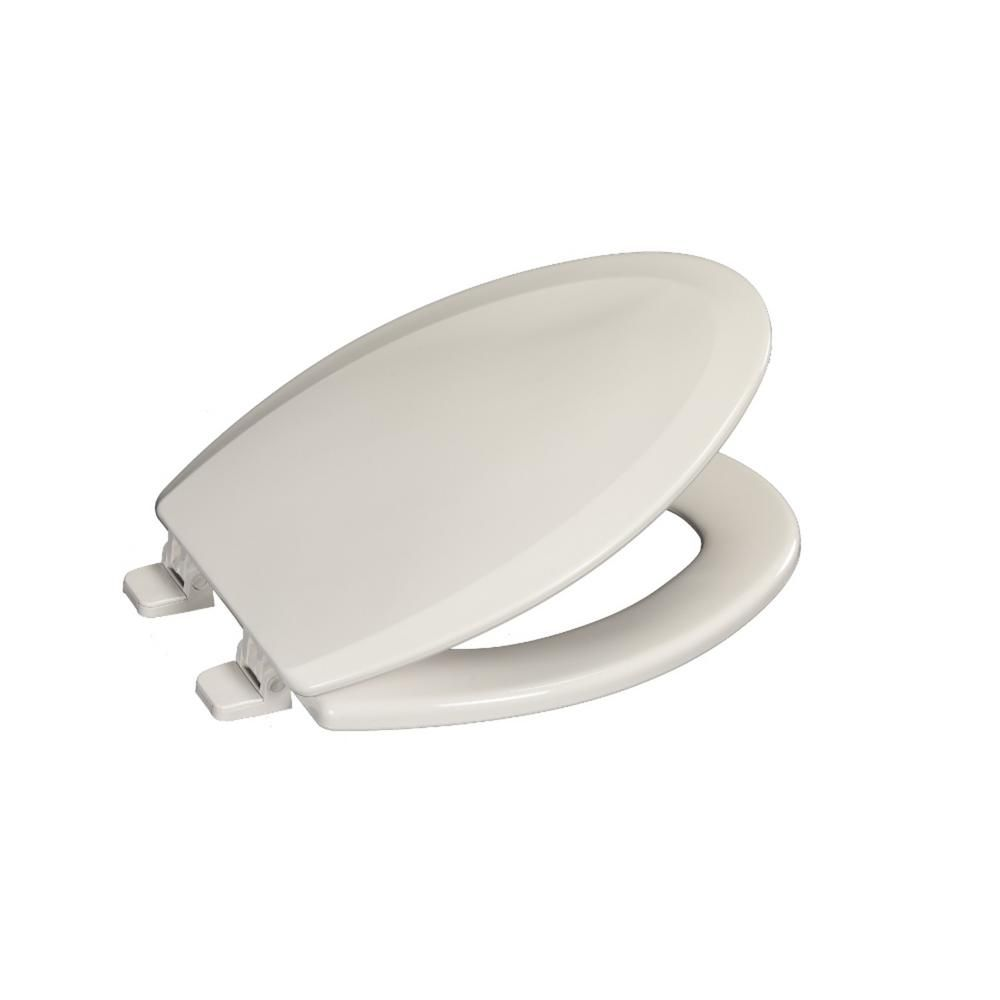 Centoco Manufacturing Centocore Elongated Closed Front Toilet Seat