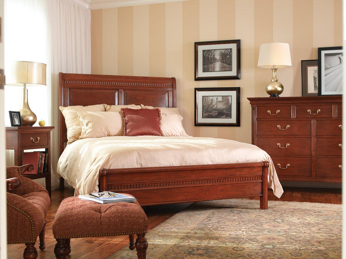 Best Stickley Lancaster Bed Bedroom Beautiful Bedrooms In 400 x 300