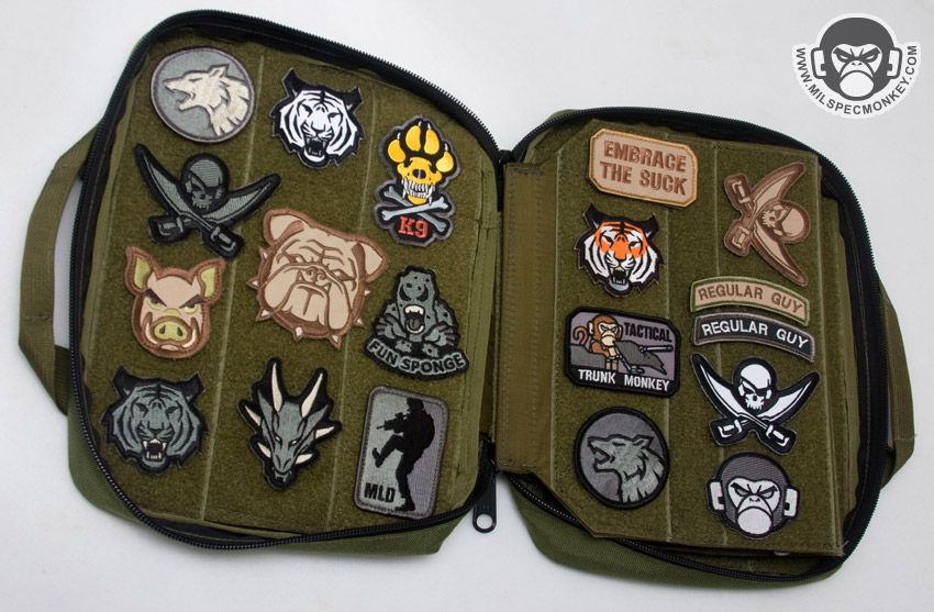 Image result for mil spec patches