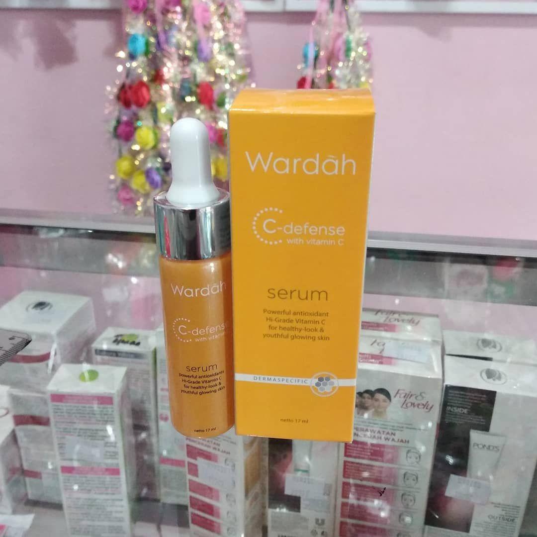 Produk Make Up Wardah Untuk Kulit Berminyak Dan Harganya ...