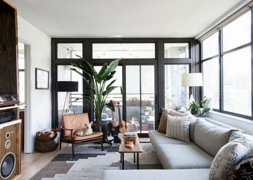 A newlywed home that mixes masculine and feminine styles famous interior designers interiors and living rooms